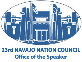 23rd Navajo Nation Council