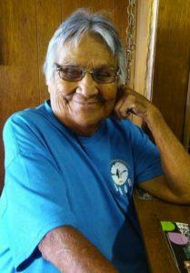 US Army PFC Joyce Vivian Nez
