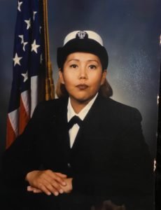 US Navy AT2 Shawna R. Synder